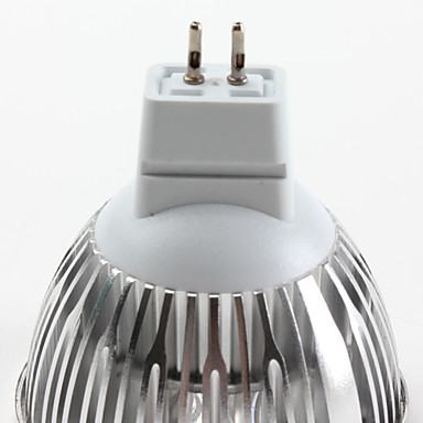 Bombillas led con conector MR16