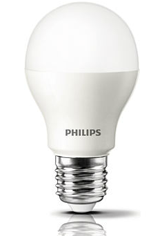 Bombilla led philips casquillo E27